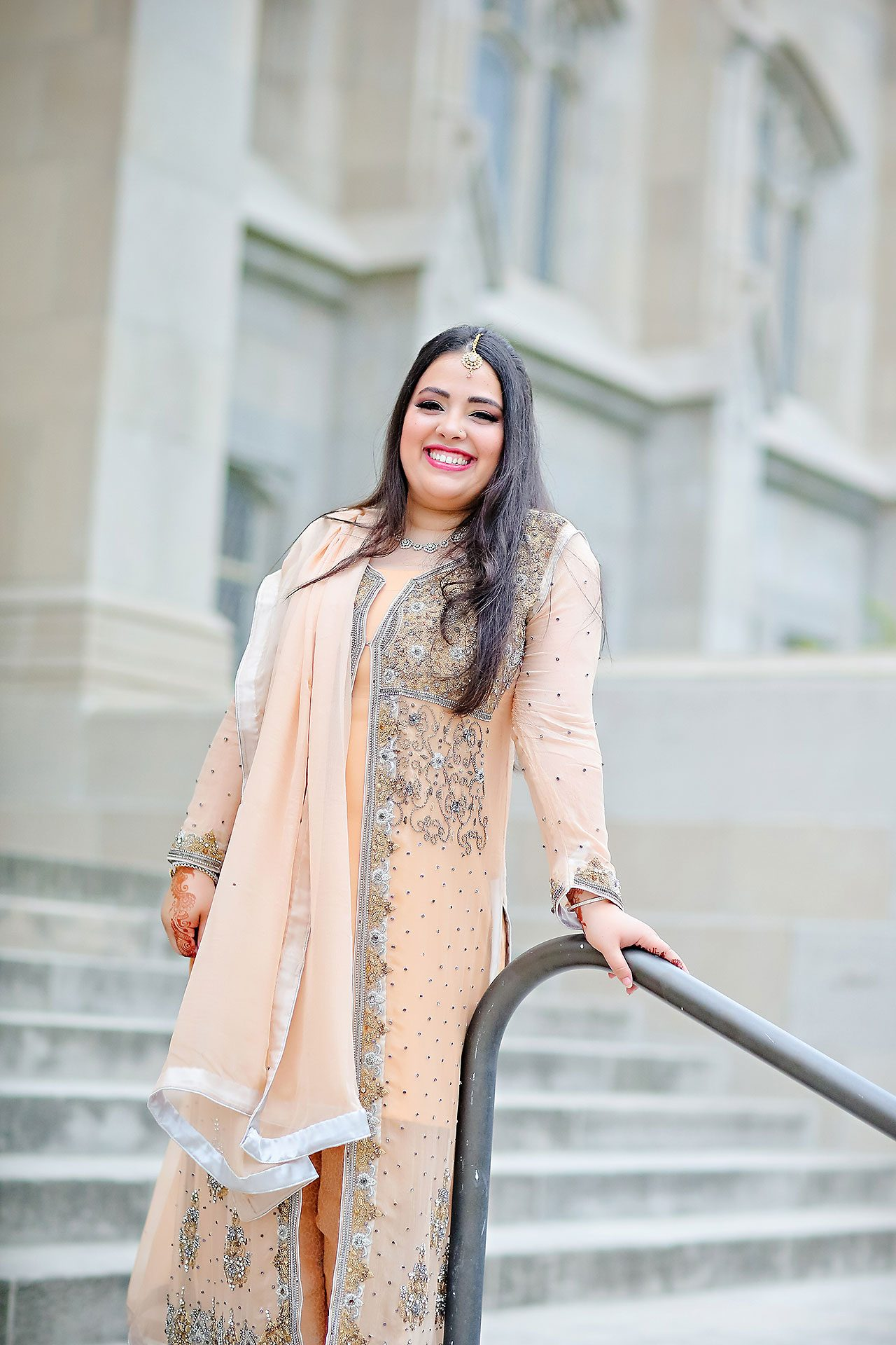 Haseeba Ammar Indianapolis Pakistani Wedding Reception 177