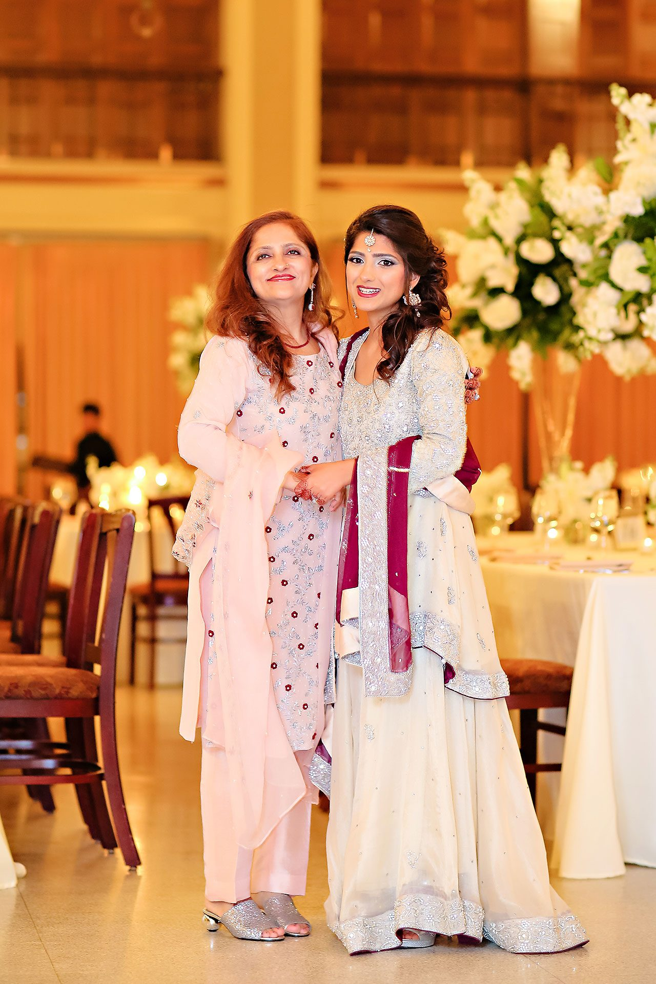 Haseeba Ammar Indianapolis Pakistani Wedding Reception 180