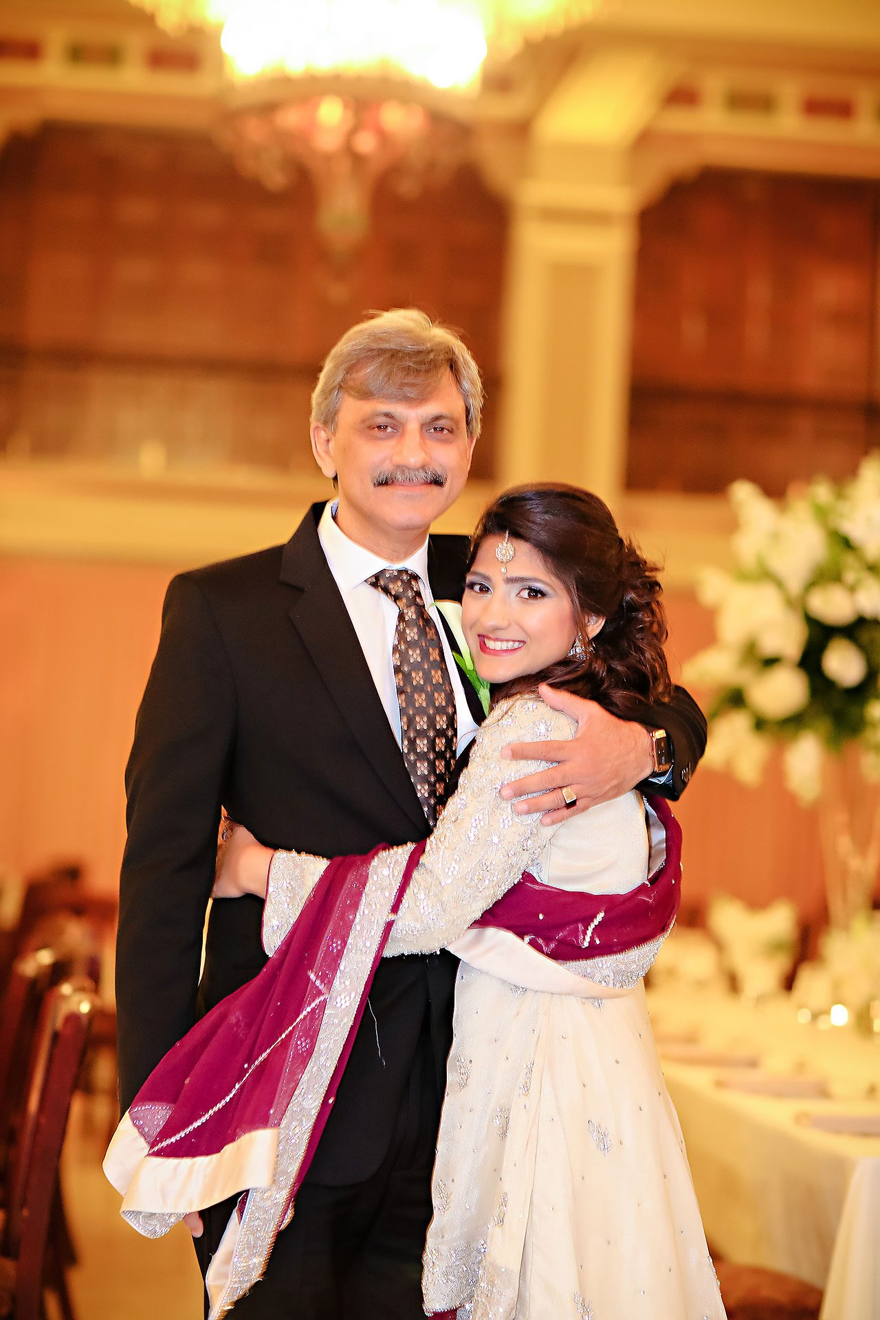 Haseeba Ammar Indianapolis Pakistani Wedding Reception 182