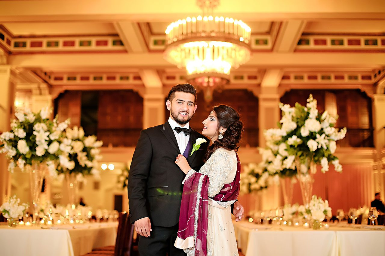 Haseeba Ammar Indianapolis Pakistani Wedding Reception 185