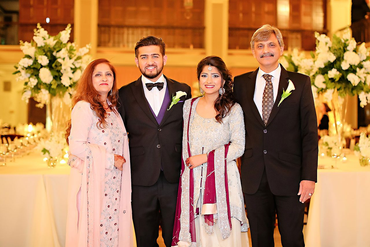 Haseeba Ammar Indianapolis Pakistani Wedding Reception 187