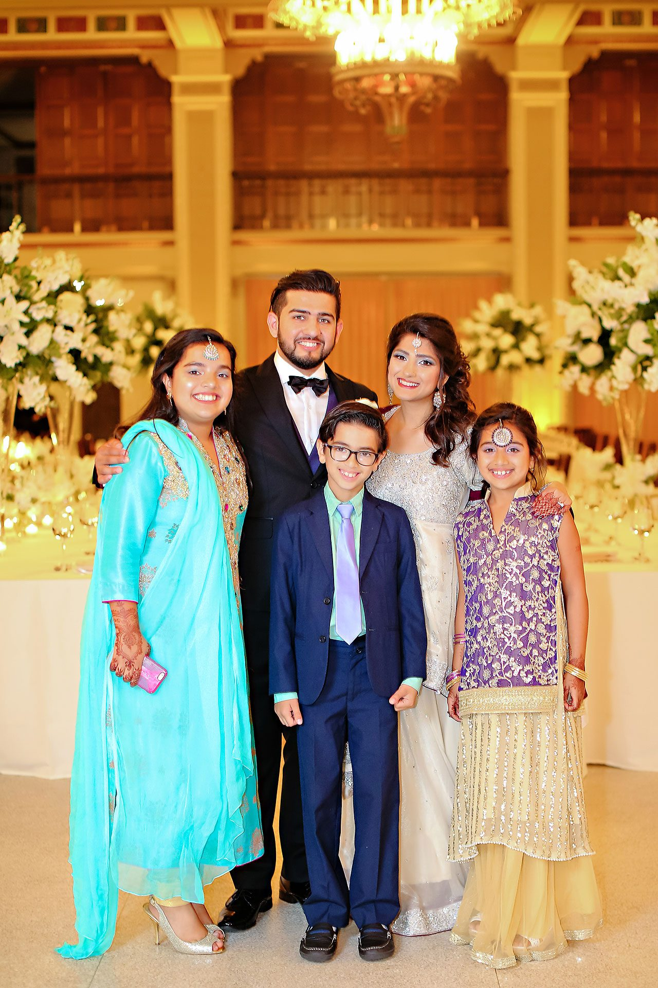 Haseeba Ammar Indianapolis Pakistani Wedding Reception 196