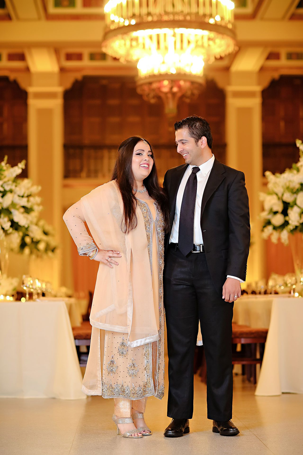 Haseeba Ammar Indianapolis Pakistani Wedding Reception 202