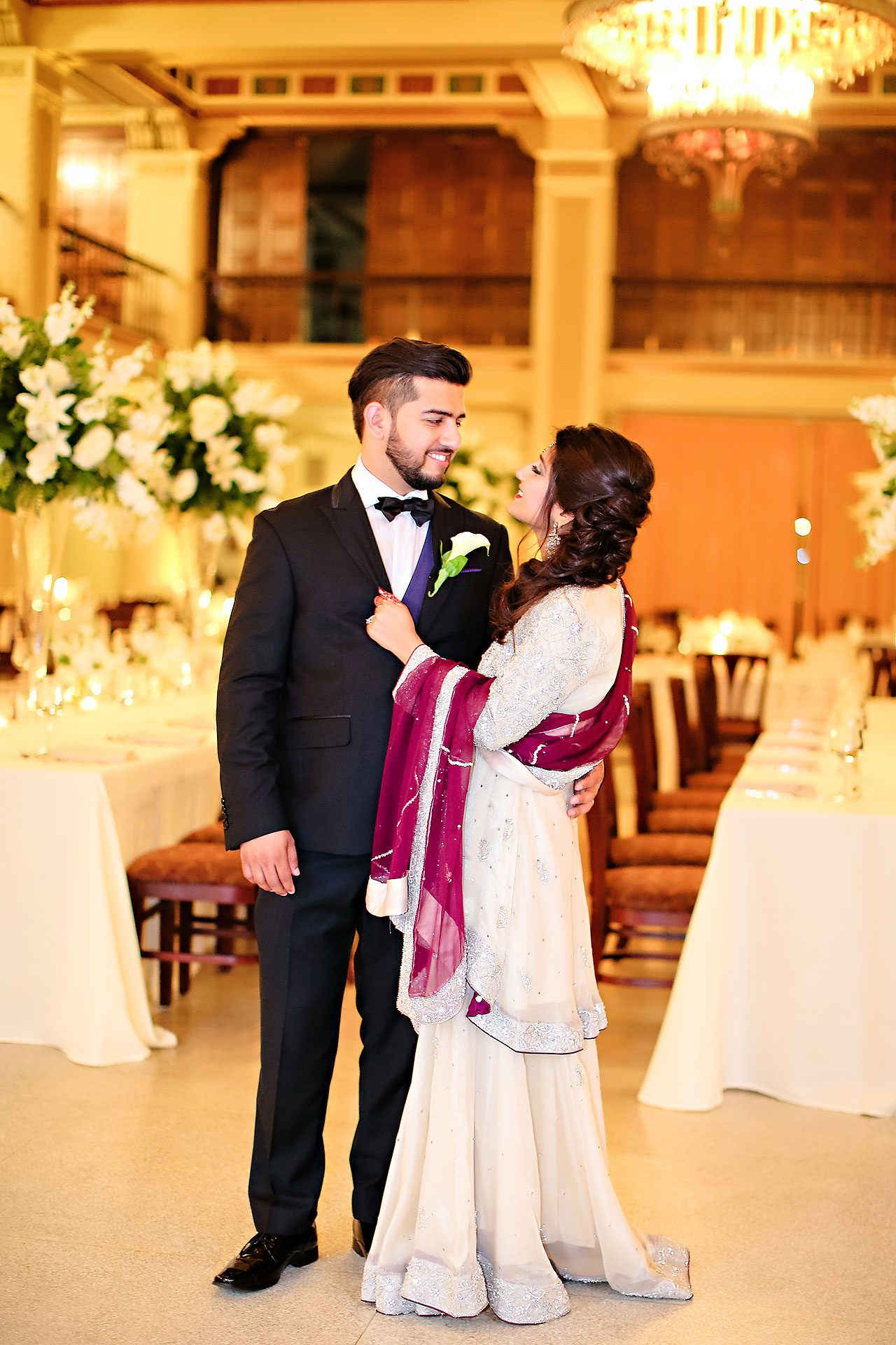 Haseeba Ammar Indianapolis Pakistani Wedding Reception 204