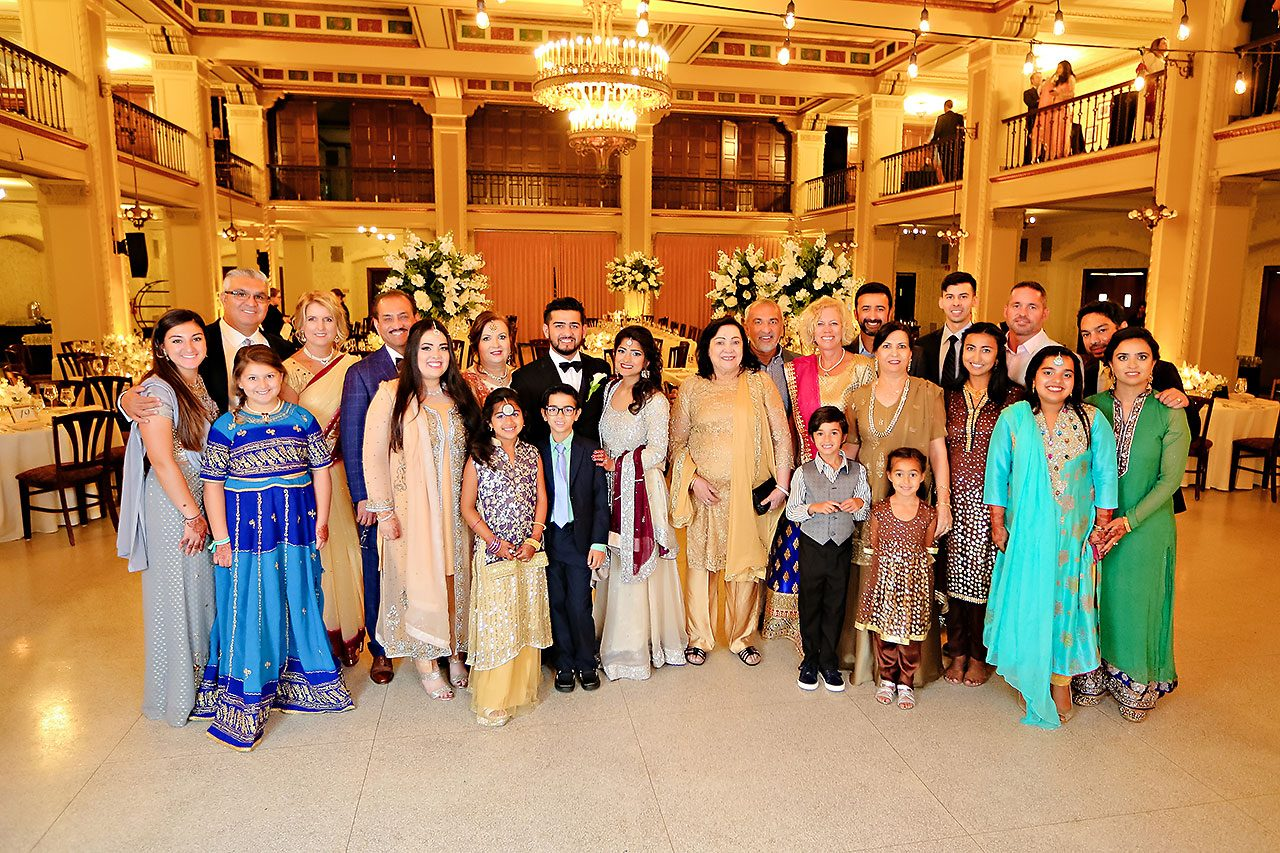 Haseeba Ammar Indianapolis Pakistani Wedding Reception 208