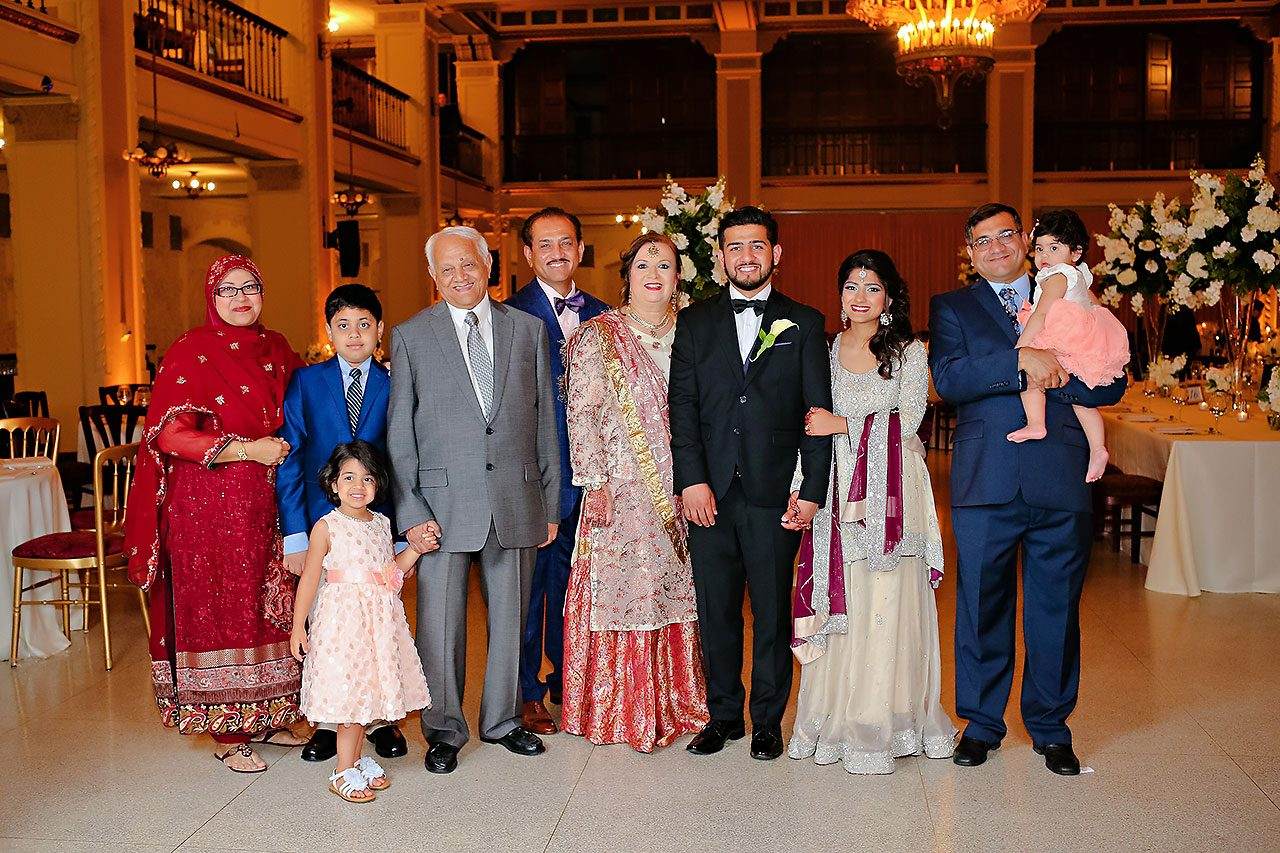 Haseeba Ammar Indianapolis Pakistani Wedding Reception 210