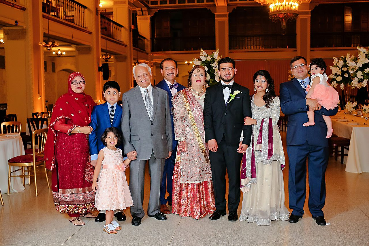 Haseeba Ammar Indianapolis Pakistani Wedding Reception 211