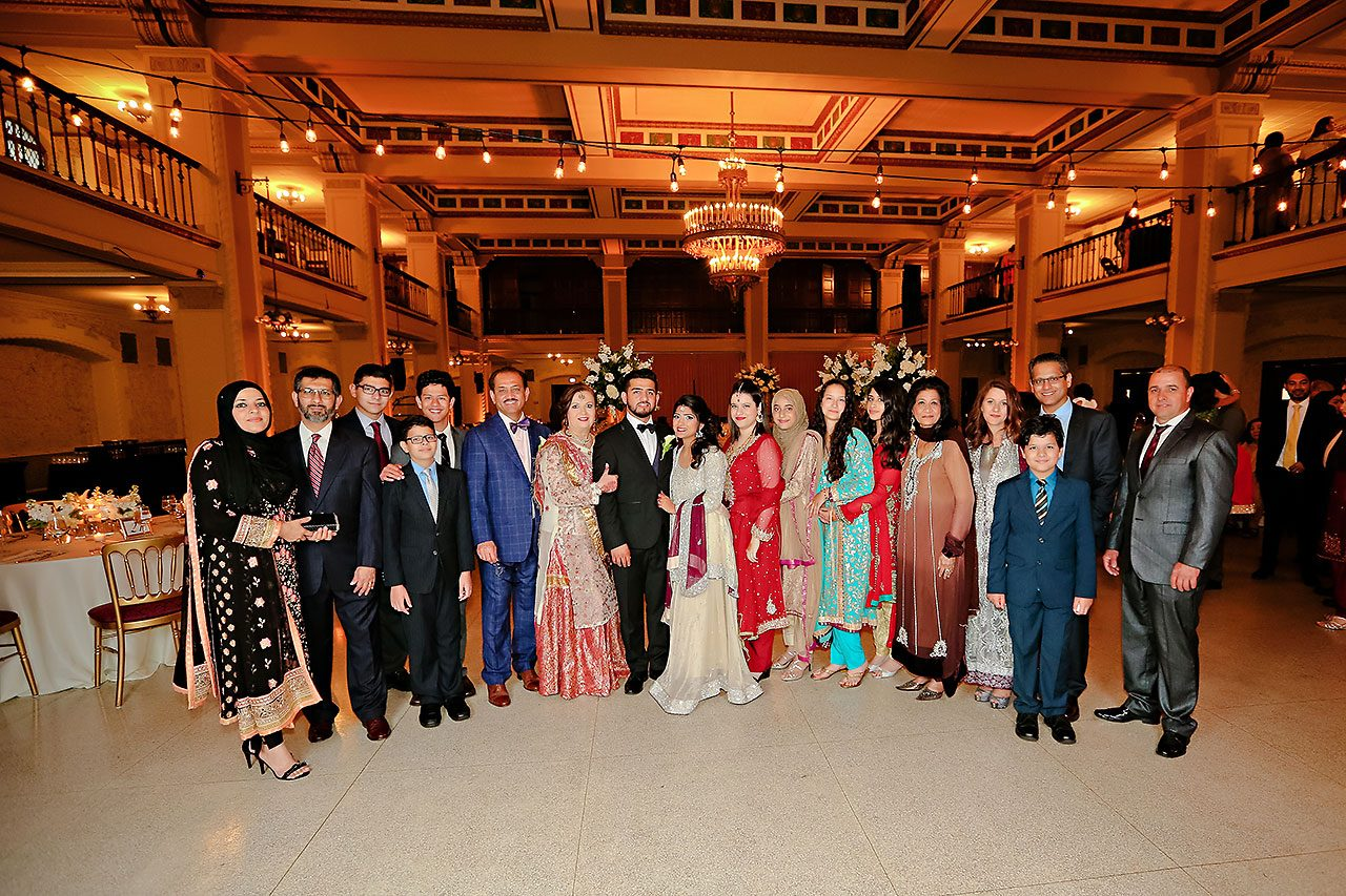Haseeba Ammar Indianapolis Pakistani Wedding Reception 212