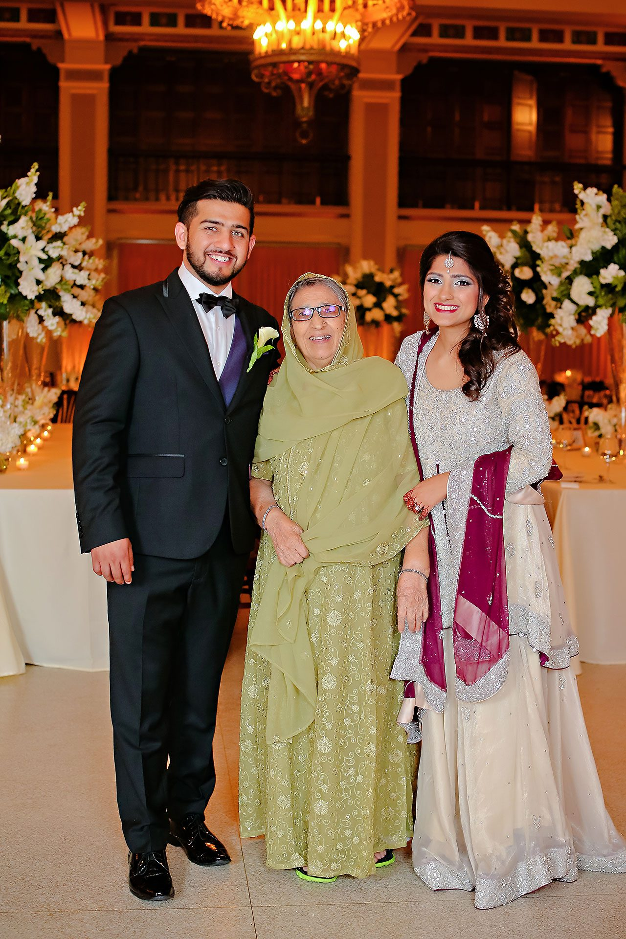 Haseeba Ammar Indianapolis Pakistani Wedding Reception 217