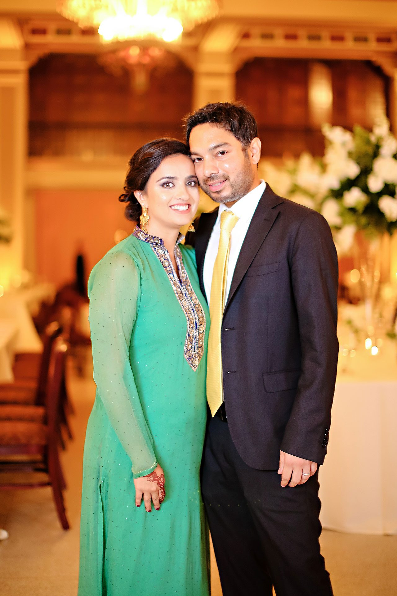 Haseeba Ammar Indianapolis Pakistani Wedding Reception 219