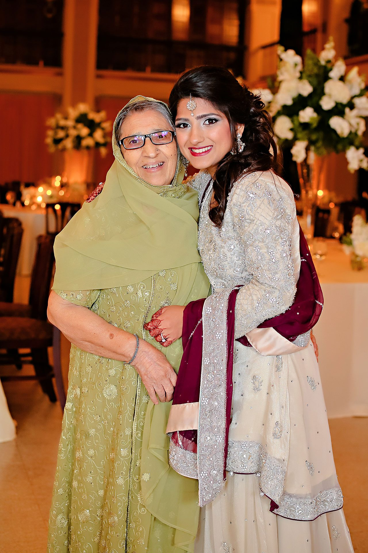 Haseeba Ammar Indianapolis Pakistani Wedding Reception 220