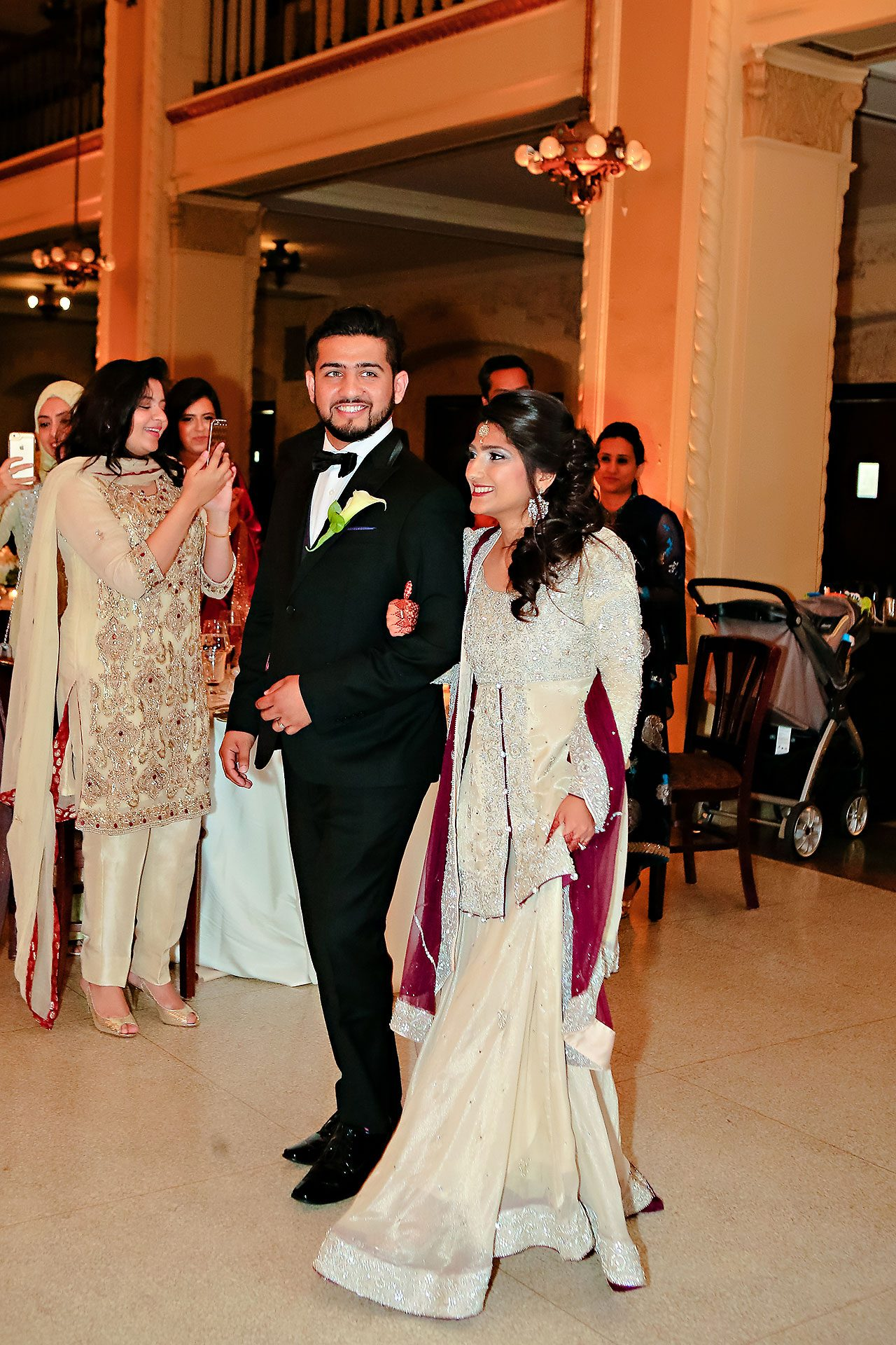 Haseeba Ammar Indianapolis Pakistani Wedding Reception 278
