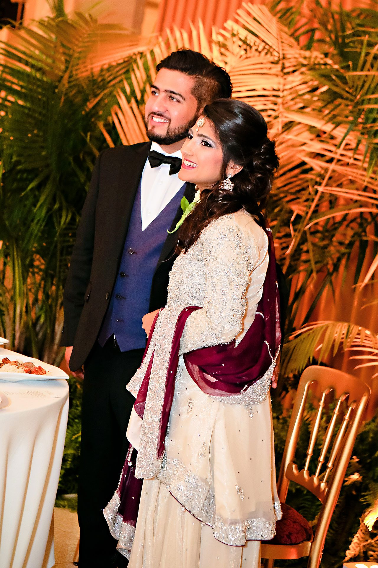 Haseeba Ammar Indianapolis Pakistani Wedding Reception 297