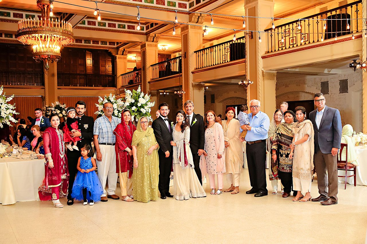 Haseeba Ammar Indianapolis Pakistani Wedding Reception 301