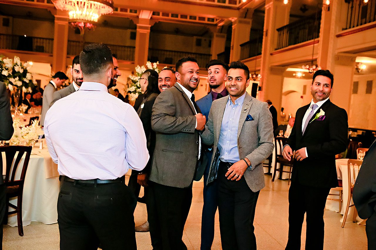 Haseeba Ammar Indianapolis Pakistani Wedding Reception 306