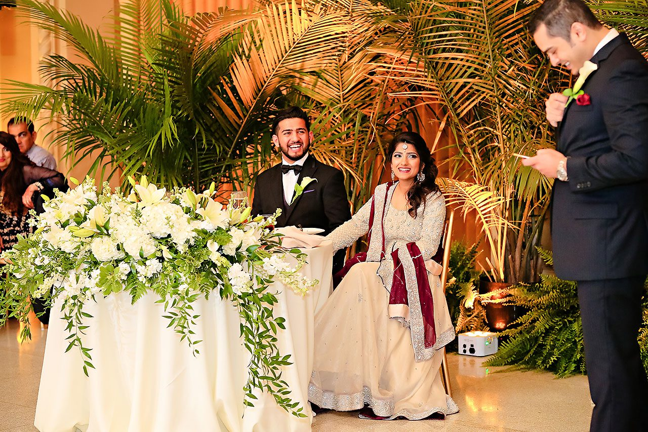 Haseeba Ammar Indianapolis Pakistani Wedding Reception 313