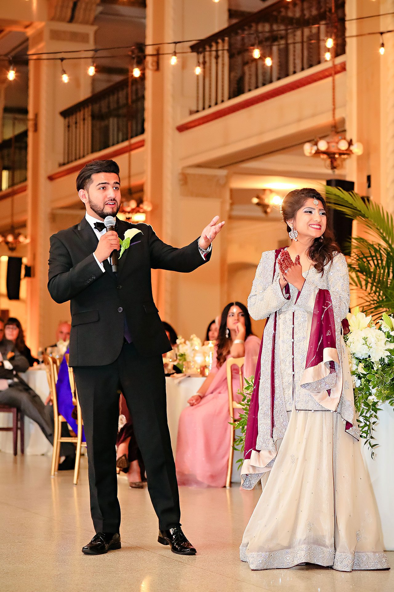 Haseeba Ammar Indianapolis Pakistani Wedding Reception 321