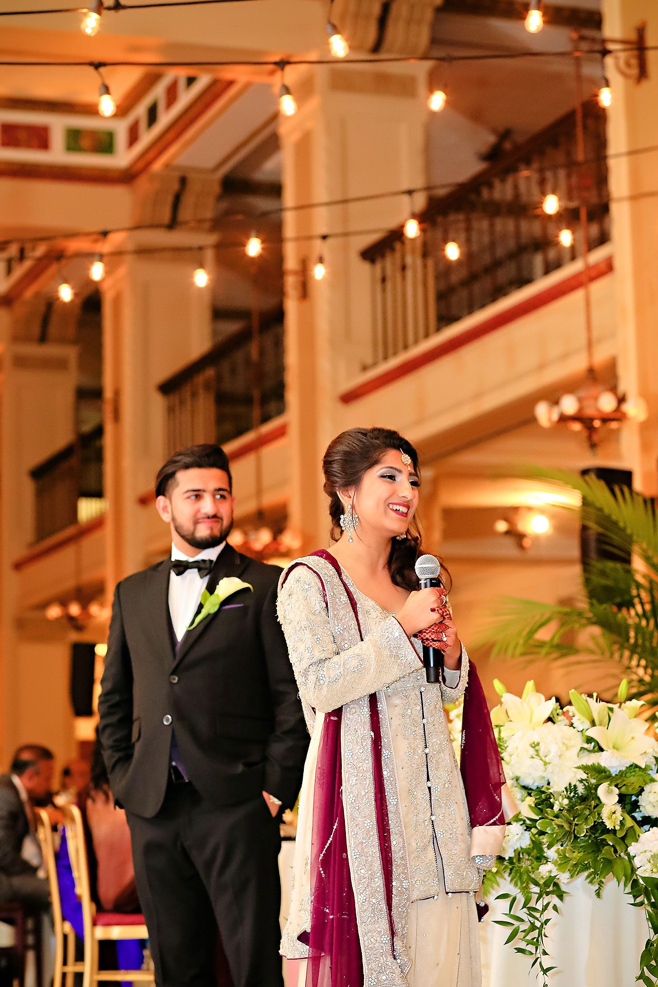 Haseeba Ammar Indianapolis Pakistani Wedding Reception 324