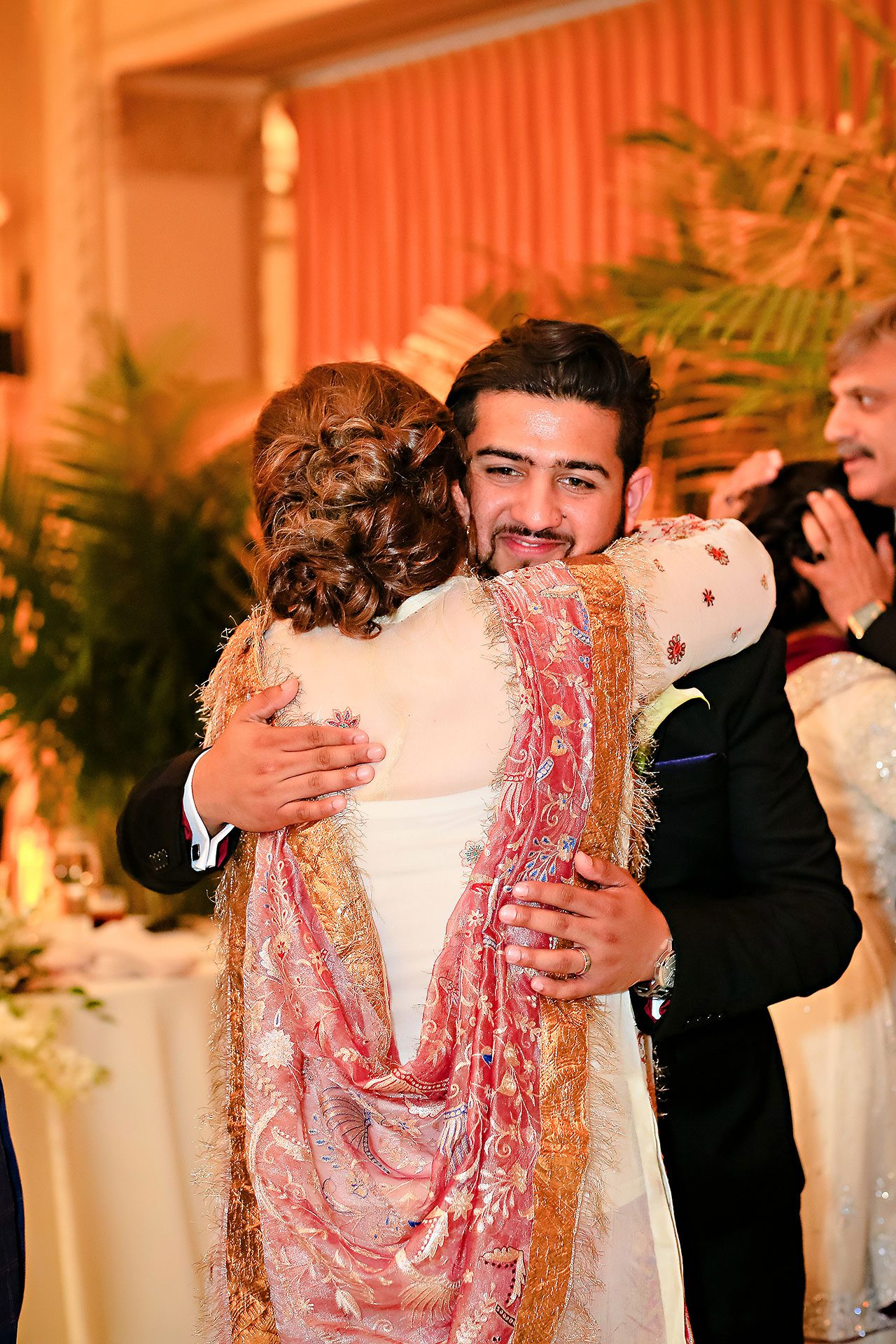 Haseeba Ammar Indianapolis Pakistani Wedding Reception 326