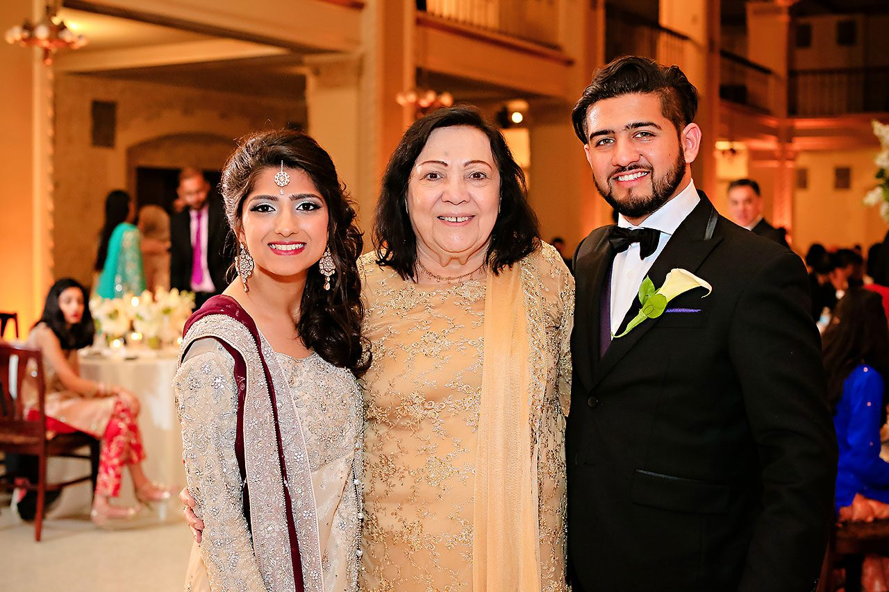 Haseeba Ammar Indianapolis Pakistani Wedding Reception 328