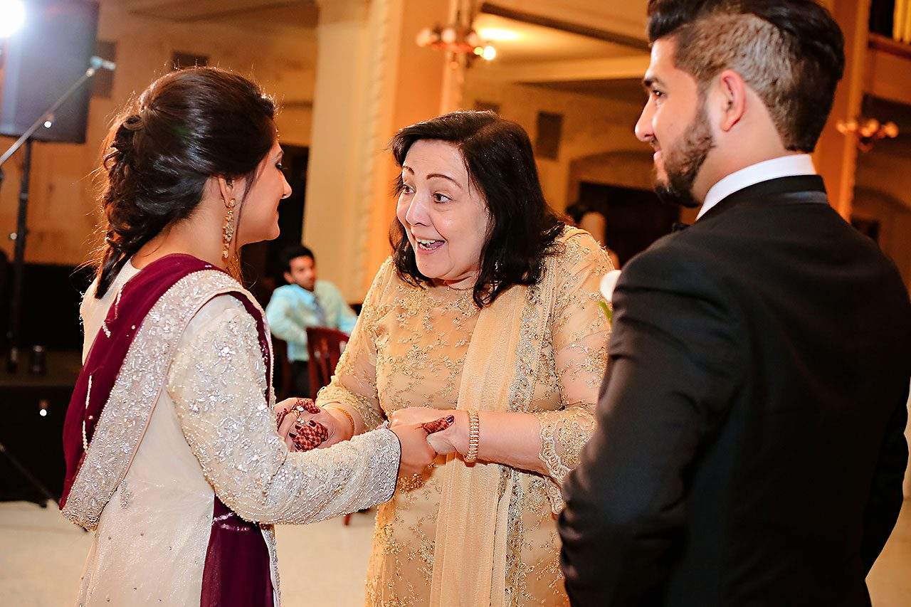 Haseeba Ammar Indianapolis Pakistani Wedding Reception 329