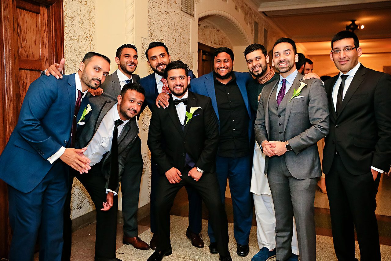 Haseeba Ammar Indianapolis Pakistani Wedding Reception 344