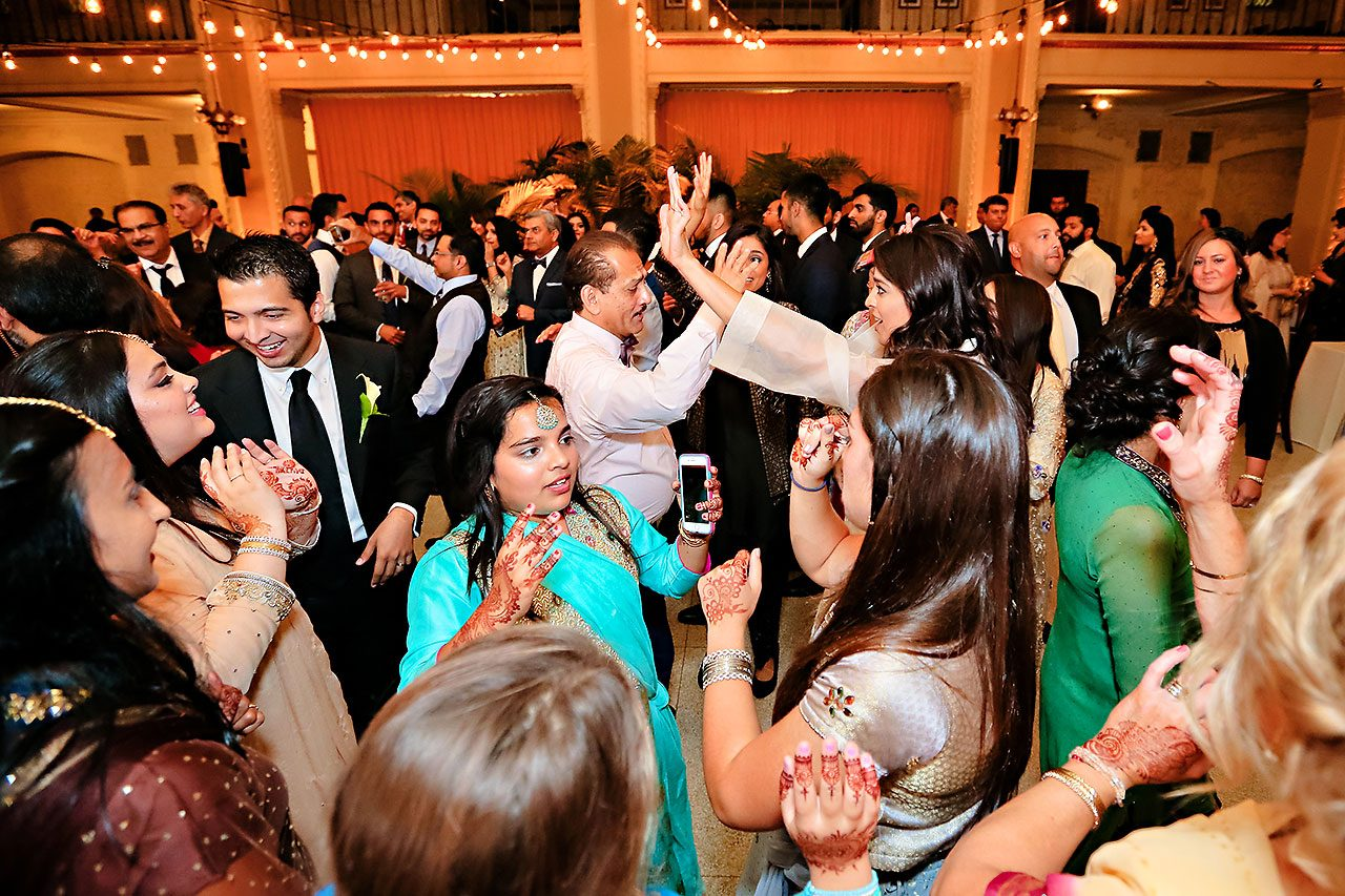 Haseeba Ammar Indianapolis Pakistani Wedding Reception 349
