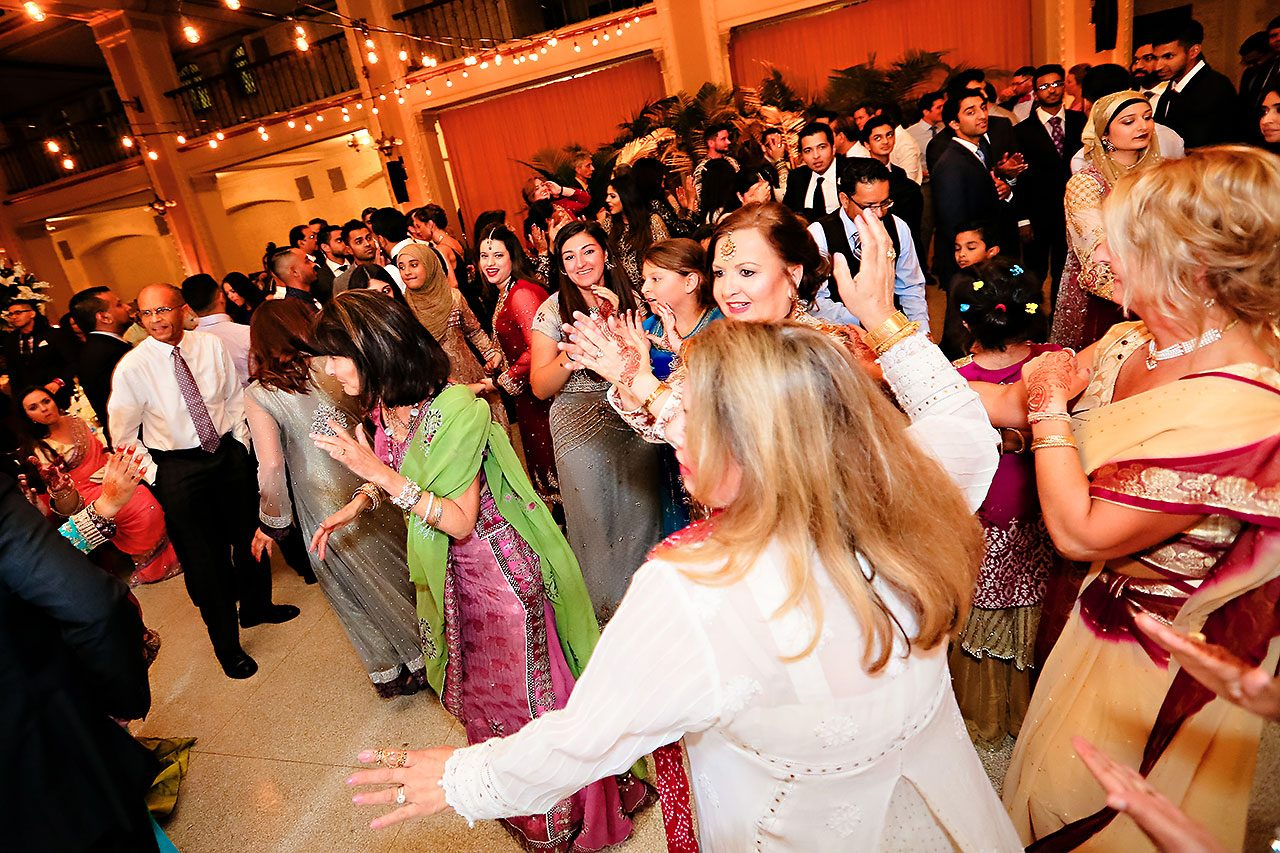 Haseeba Ammar Indianapolis Pakistani Wedding Reception 353
