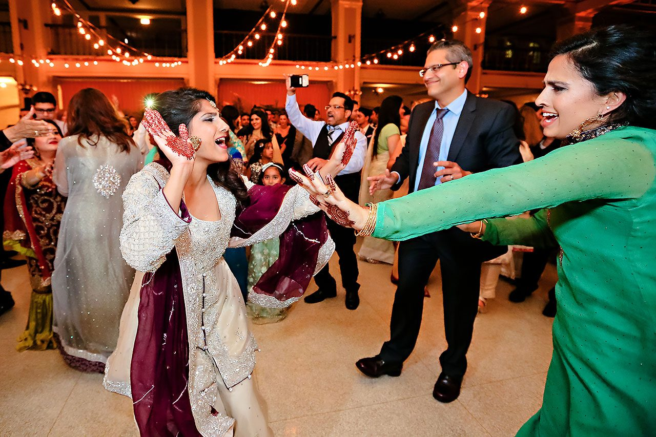 Haseeba Ammar Indianapolis Pakistani Wedding Reception 354