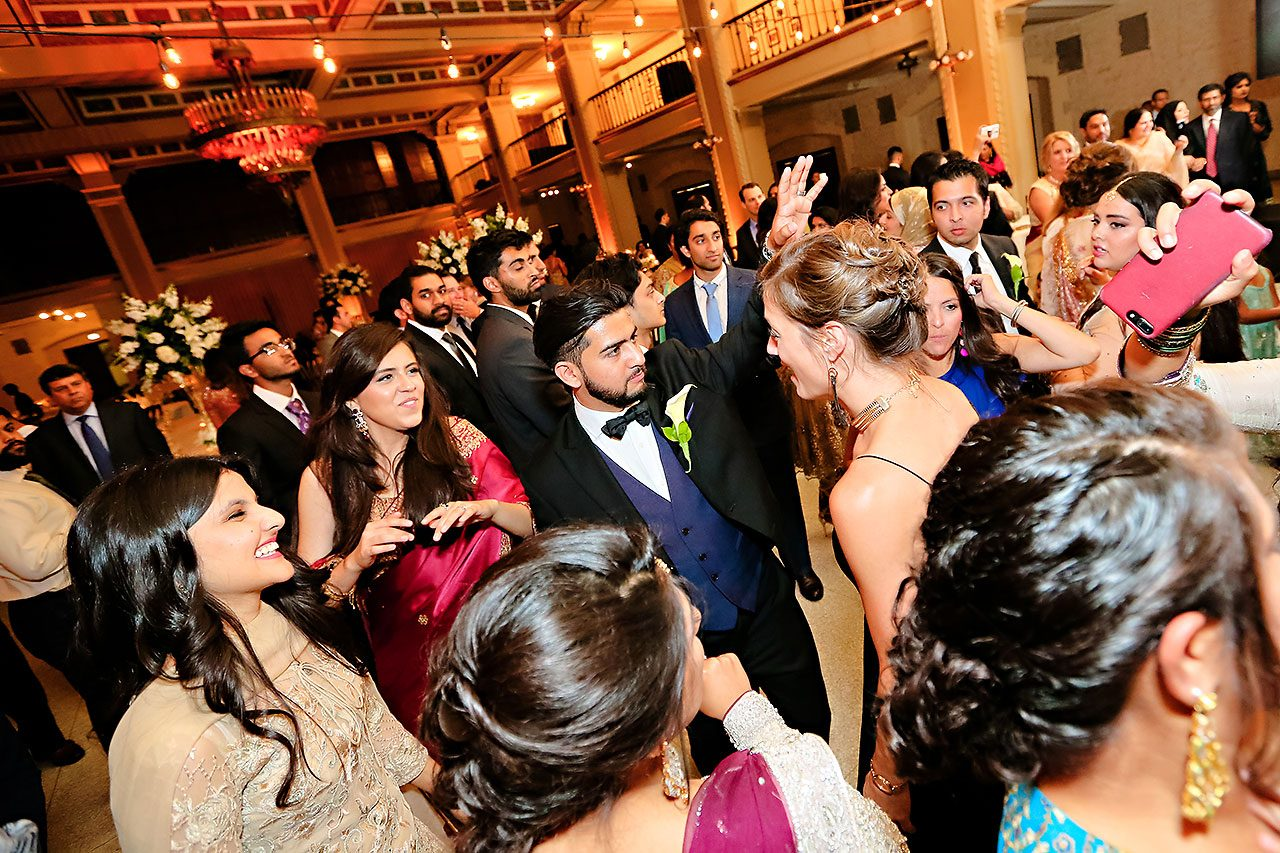 Haseeba Ammar Indianapolis Pakistani Wedding Reception 356