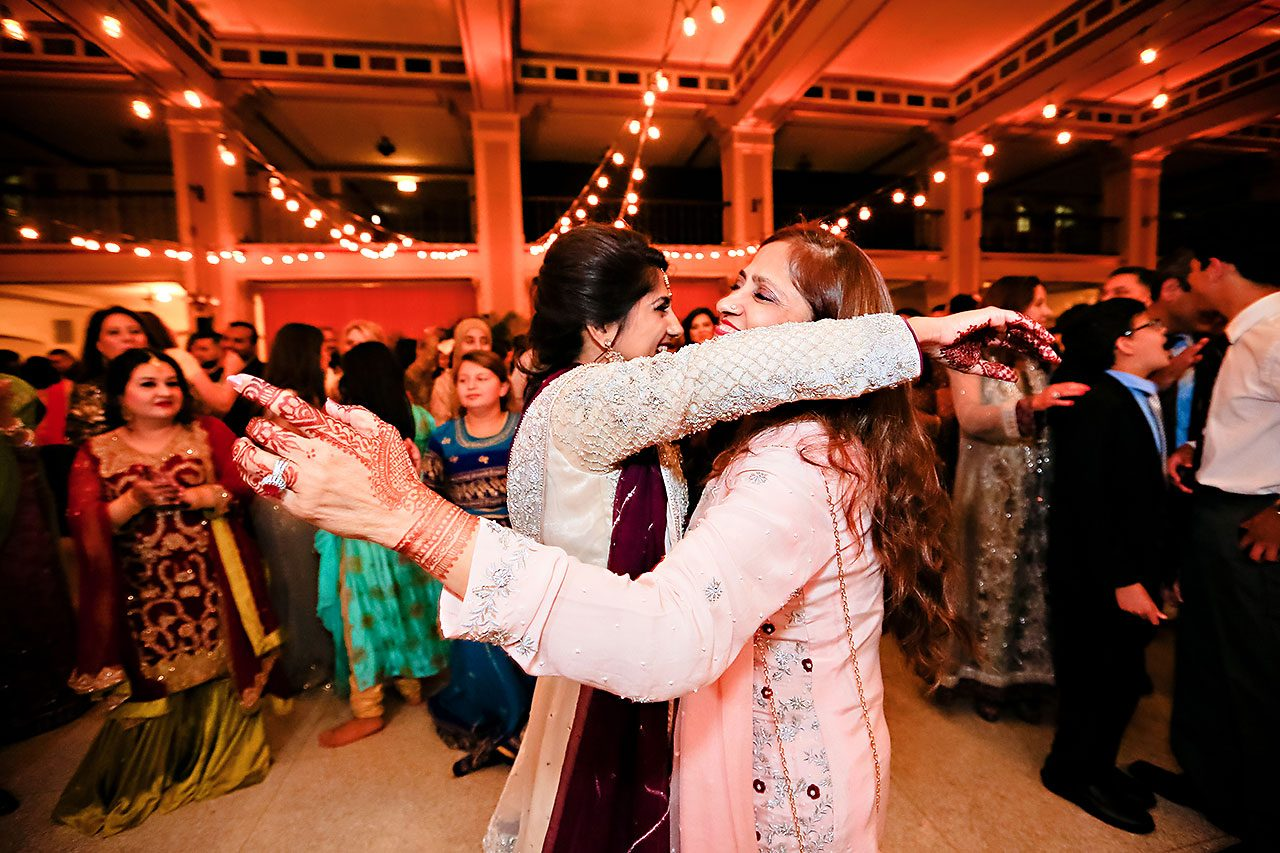 Haseeba Ammar Indianapolis Pakistani Wedding Reception 363