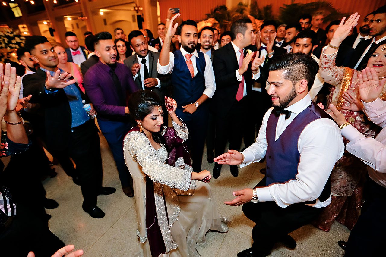 Haseeba Ammar Indianapolis Pakistani Wedding Reception 366
