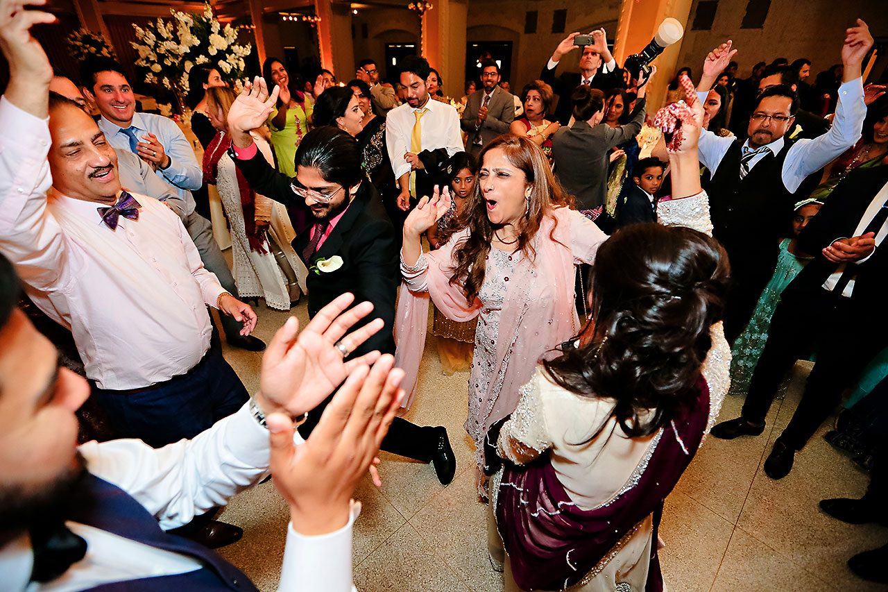 Haseeba Ammar Indianapolis Pakistani Wedding Reception 378