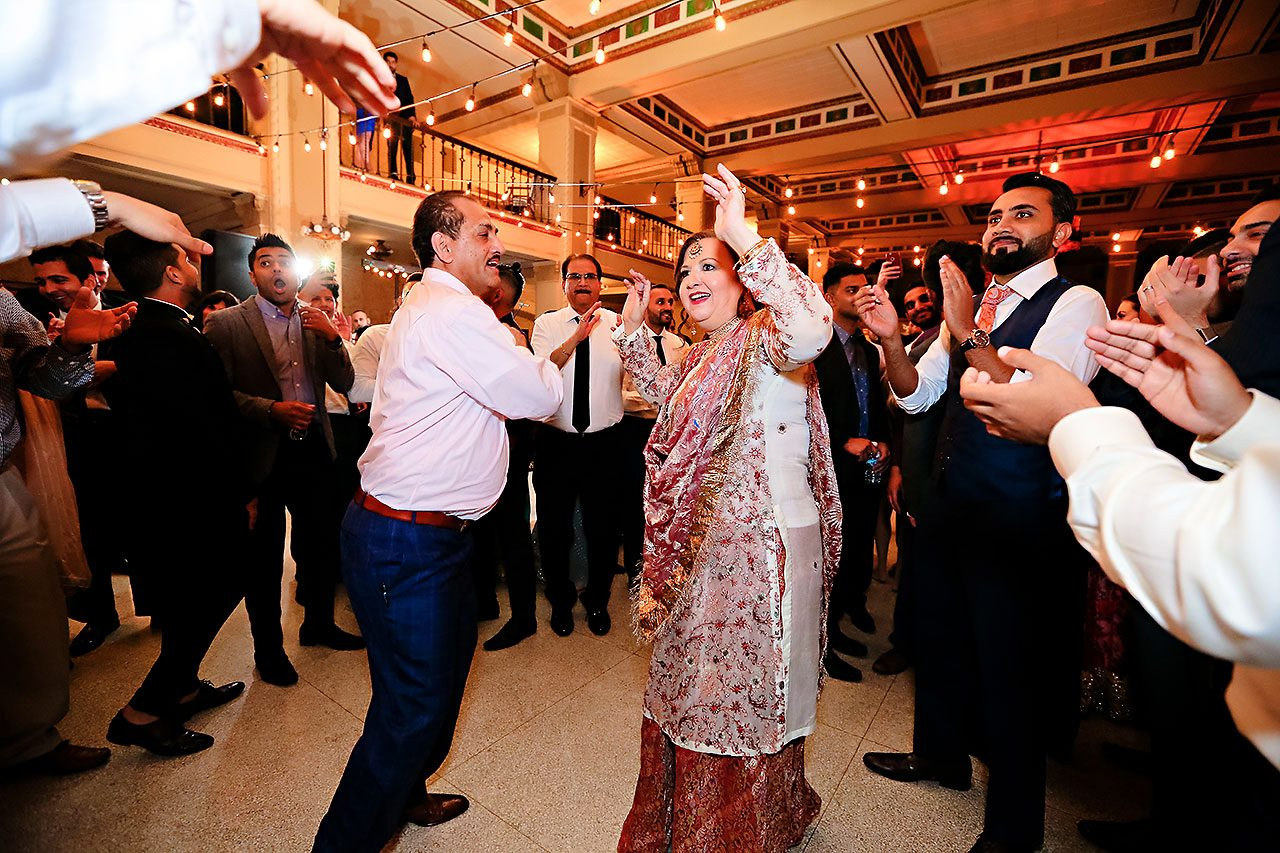 Haseeba Ammar Indianapolis Pakistani Wedding Reception 385