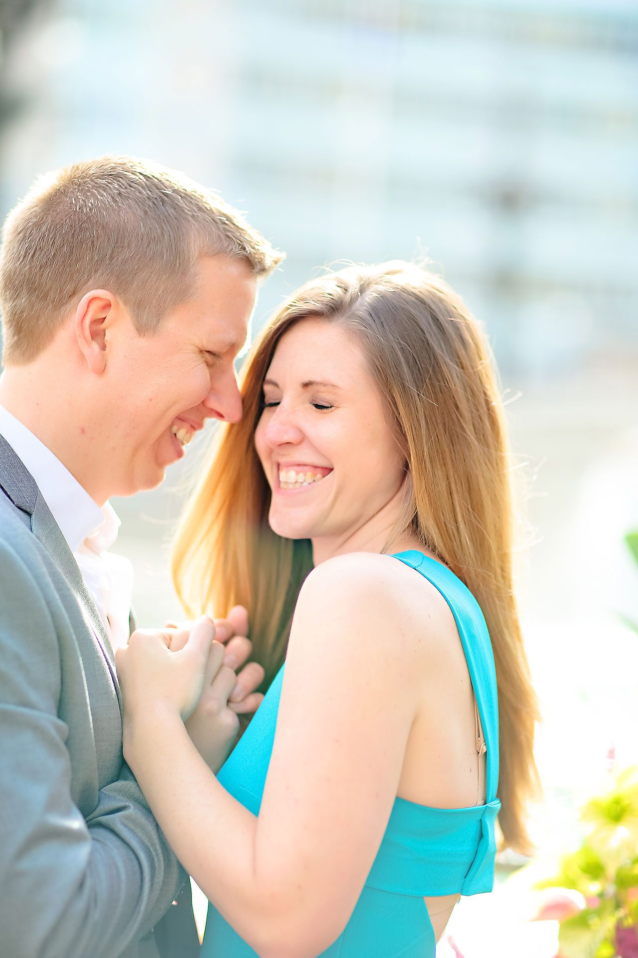 Chelsea Jeff Downtown Indy Engagement Session 016