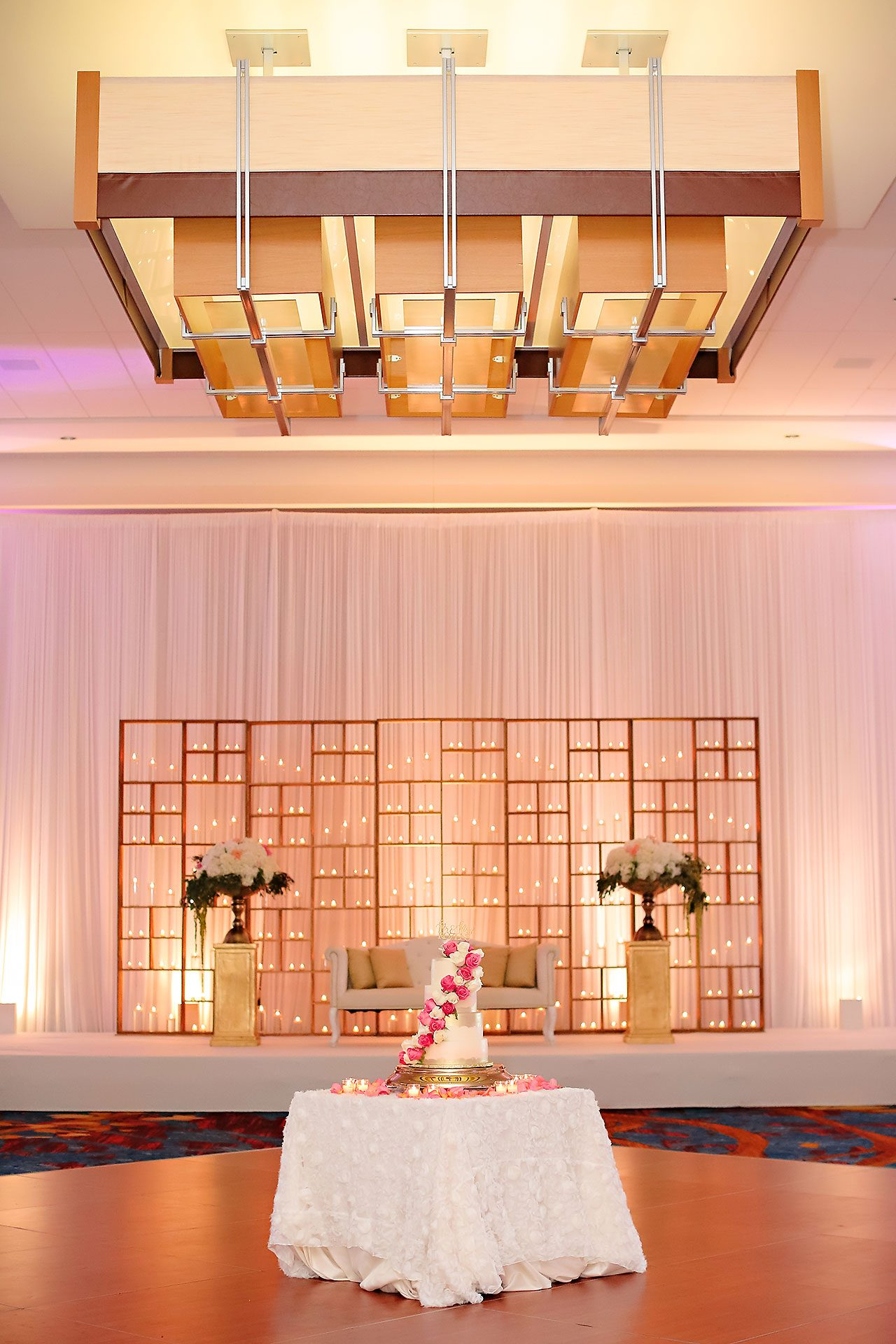 Rojita Chris Indianapolis Indian Wedding JW Marriott 123