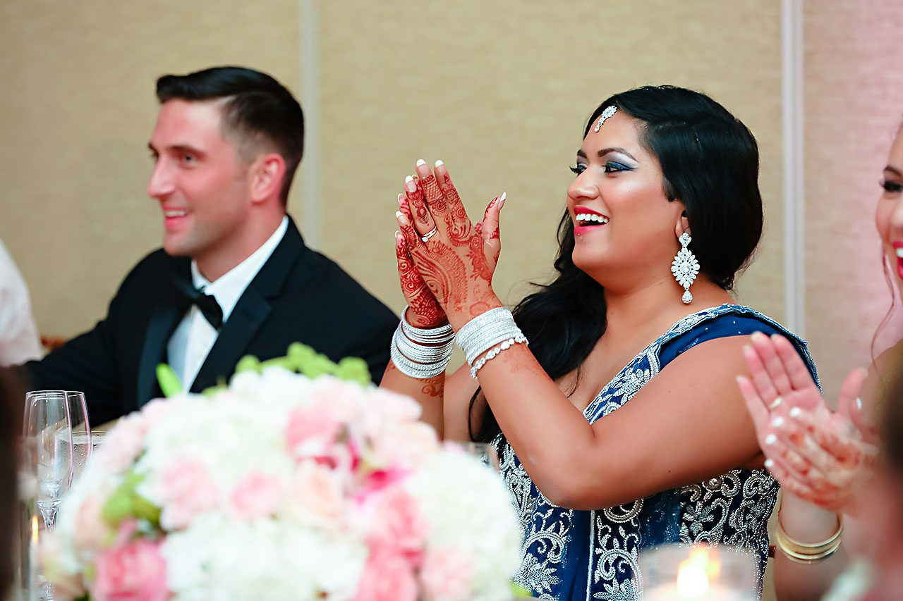 Rojita Chris Indianapolis Indian Wedding JW Marriott 206