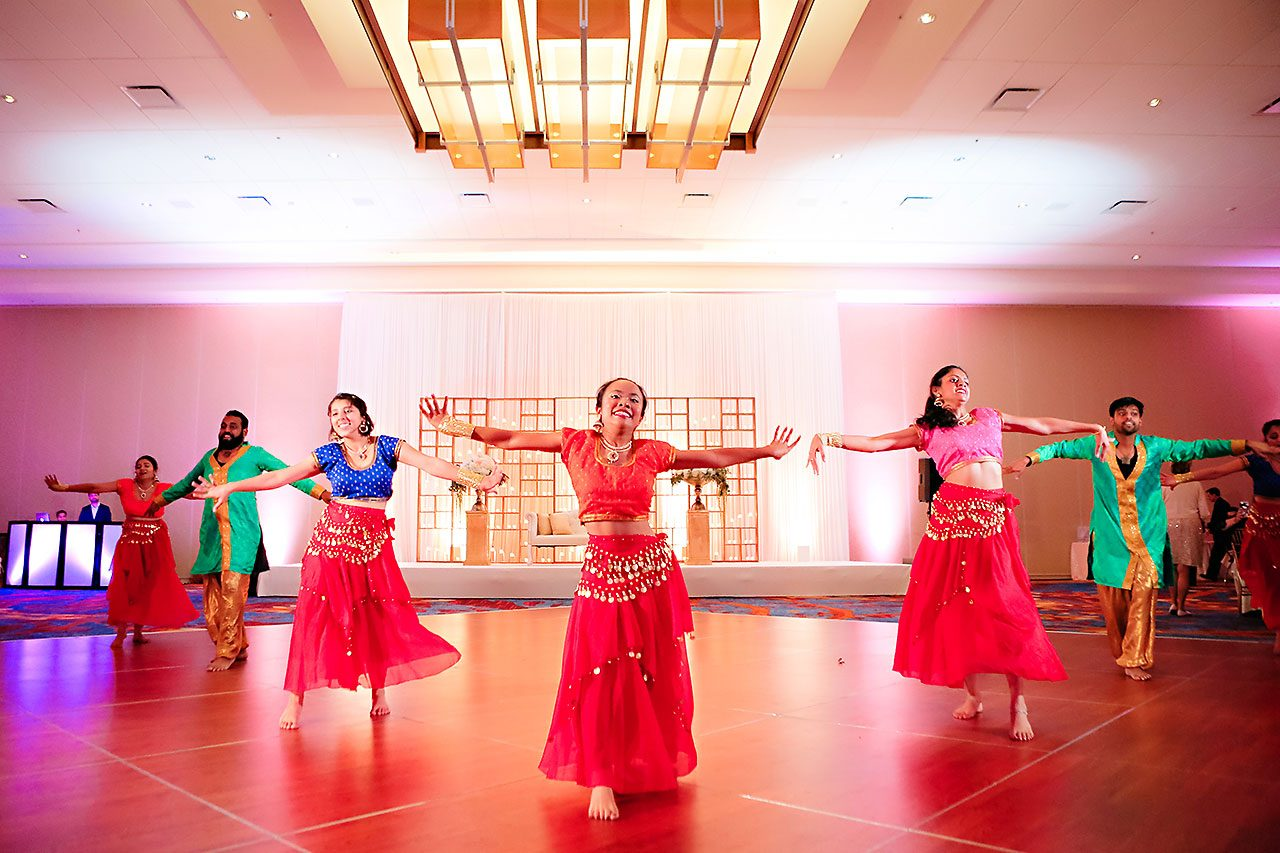 Rojita Chris Indianapolis Indian Wedding JW Marriott 209