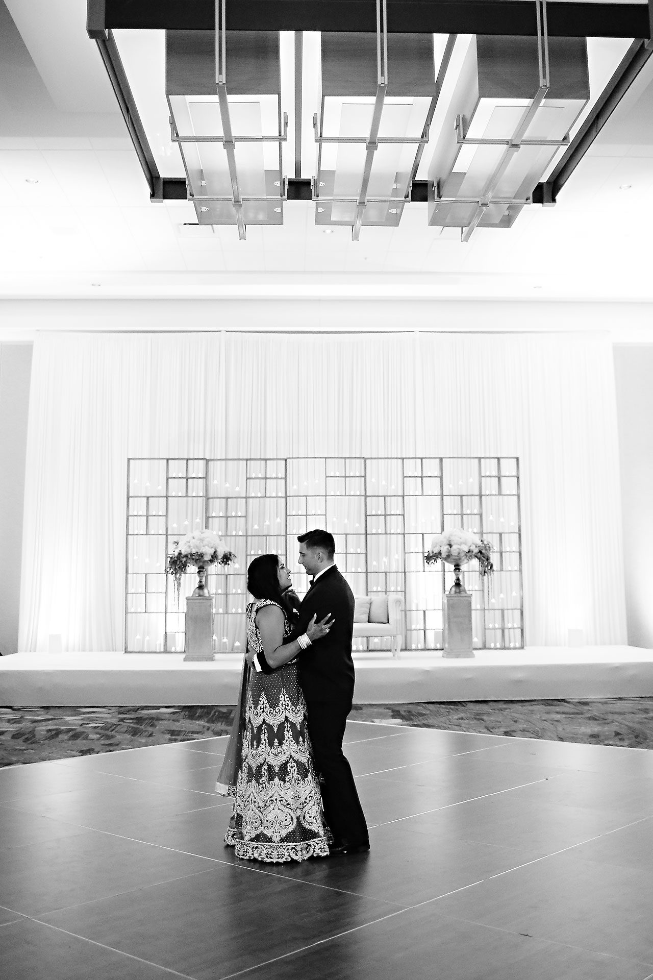 Rojita Chris Indianapolis Indian Wedding JW Marriott 215