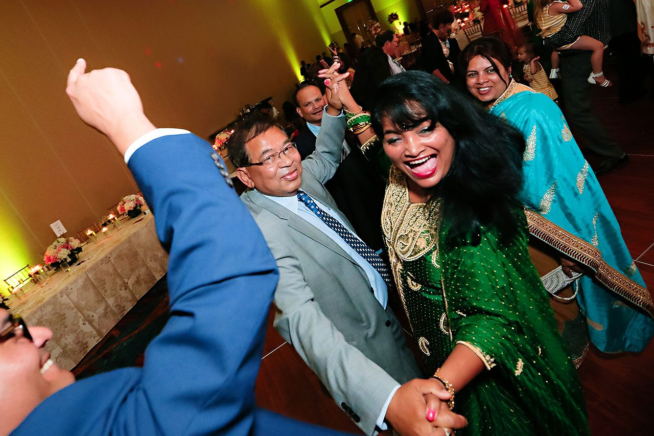 Rojita Chris Indianapolis Indian Wedding JW Marriott 248