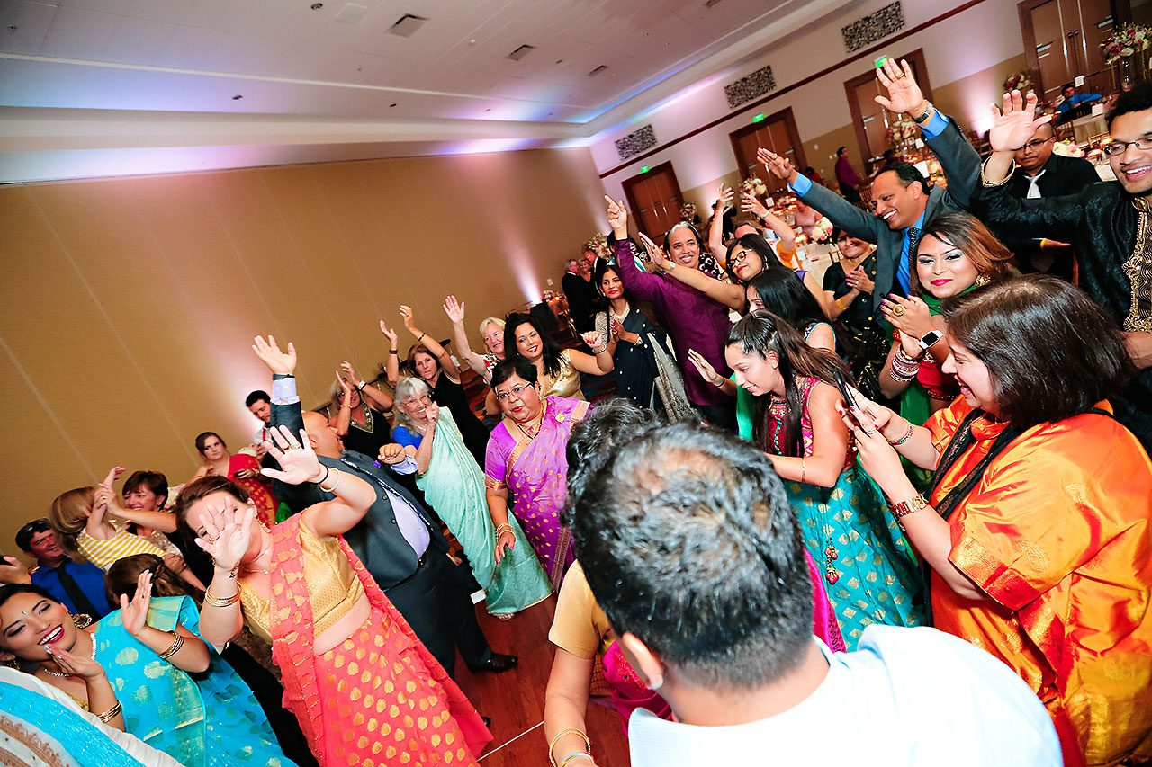 Rojita Chris Indianapolis Indian Wedding JW Marriott 257