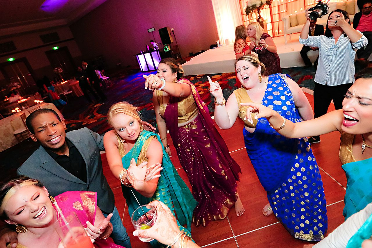 Rojita Chris Indianapolis Indian Wedding JW Marriott 276