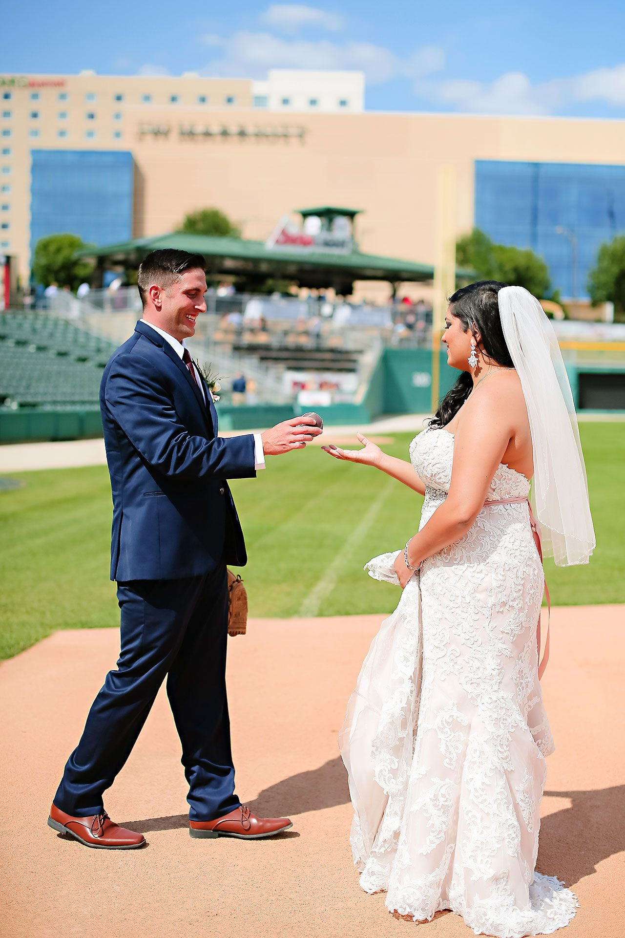 Rojita Chris St Johns Victory Field Wedding 199