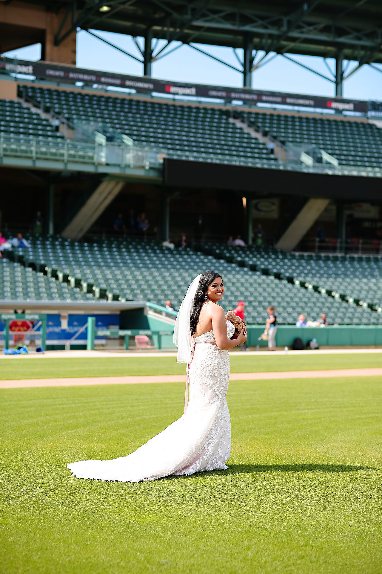 Rojita Chris St Johns Victory Field Wedding 201