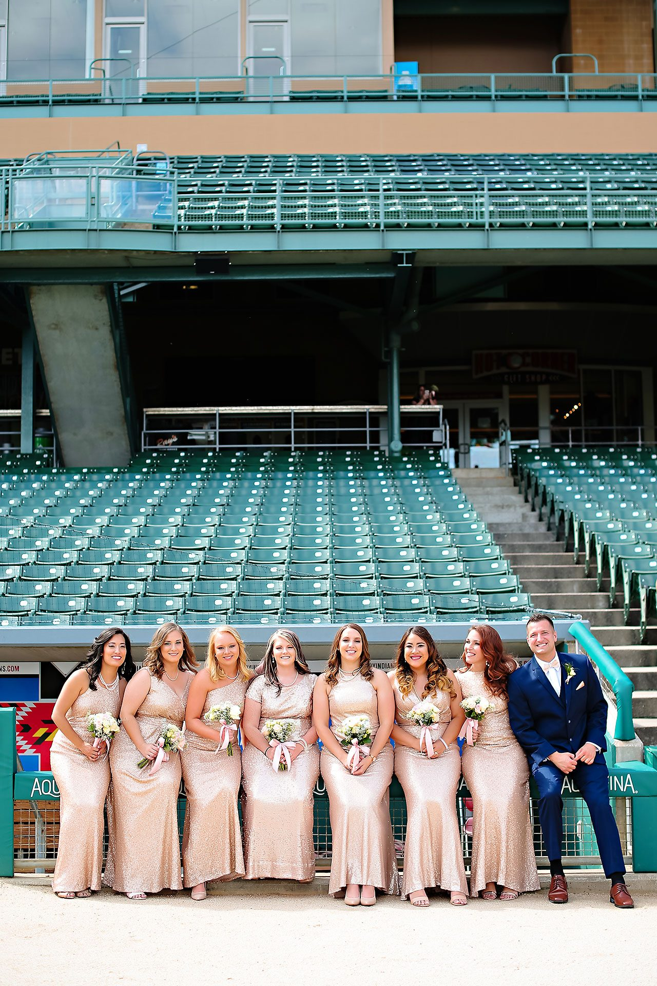 Rojita Chris St Johns Victory Field Wedding 218
