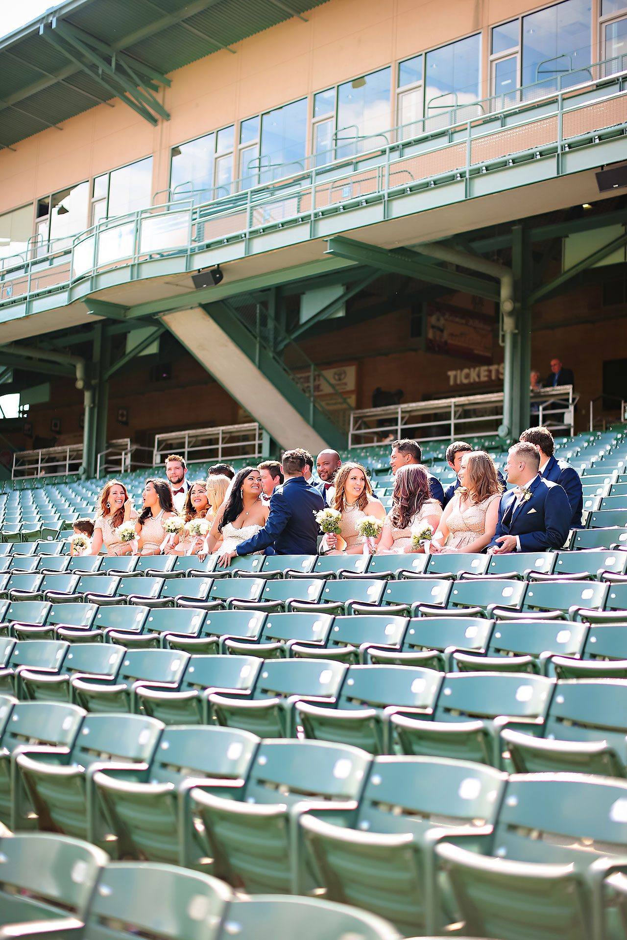 Rojita Chris St Johns Victory Field Wedding 225
