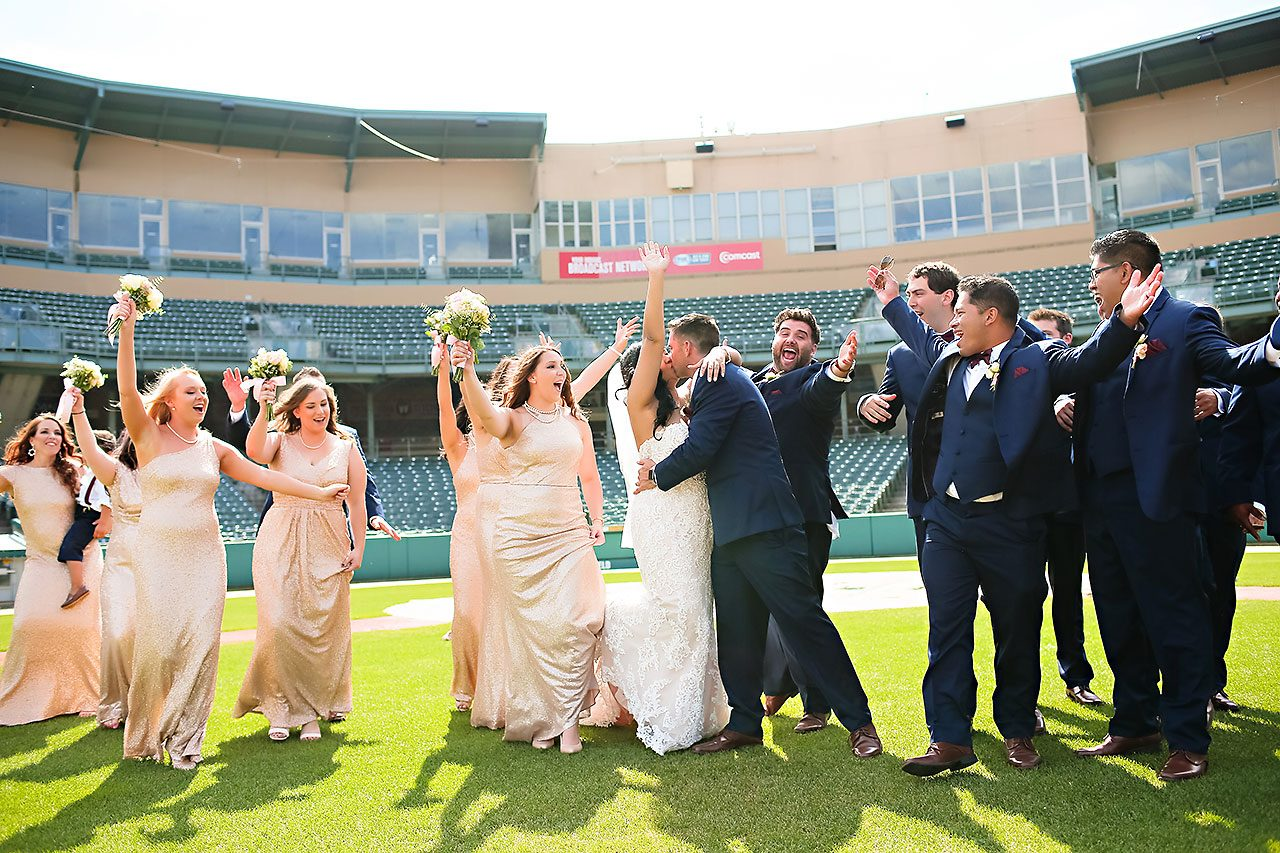 Rojita Chris St Johns Victory Field Wedding 230