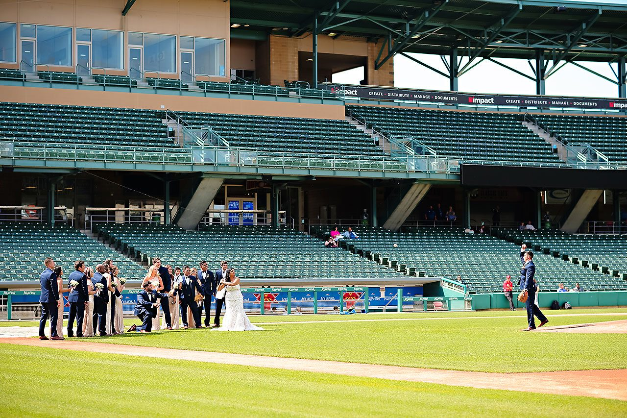 Rojita Chris St Johns Victory Field Wedding 231