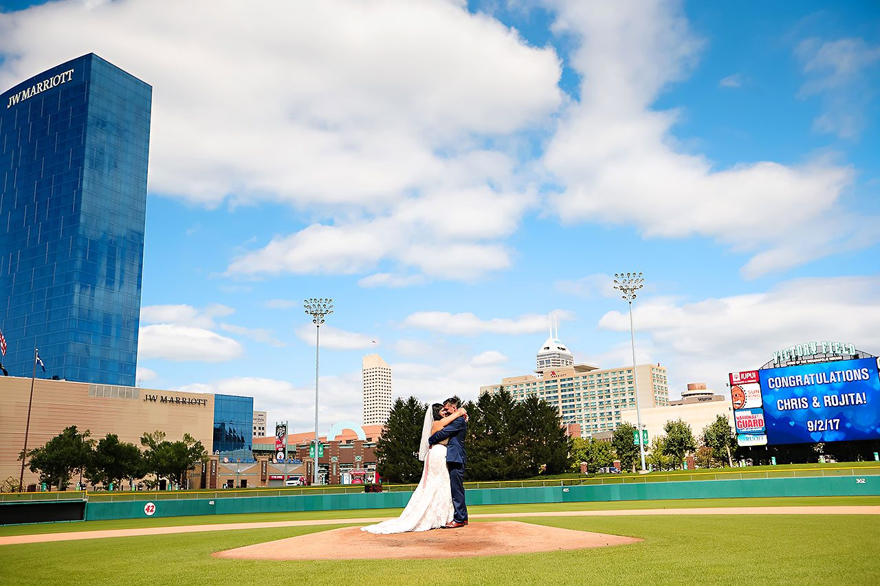 Rojita Chris St Johns Victory Field Wedding 234