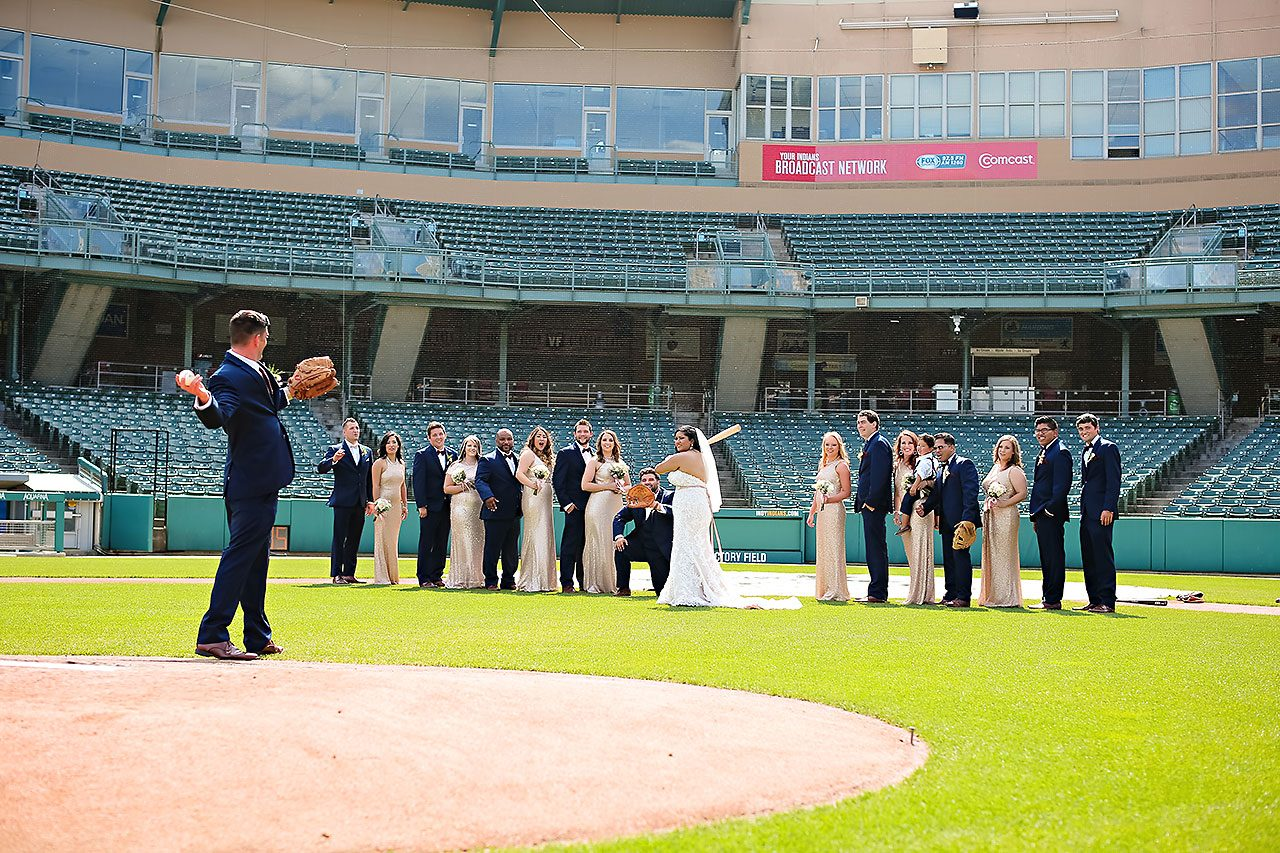 Rojita Chris St Johns Victory Field Wedding 246